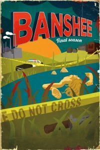 Banshee: 4 Temporada