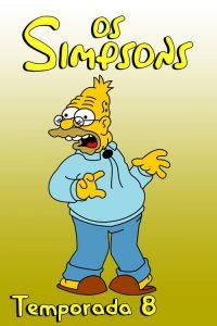 Os Simpsons: 8 Temporada