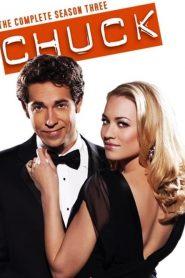 Chuck: 3 Temporada