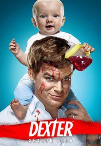 Dexter – Sem Confiança de Nome: 4 Temporada