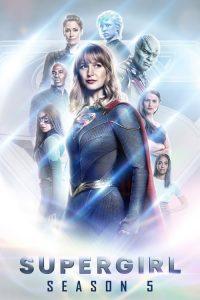 Supergirl: 5 Temporada