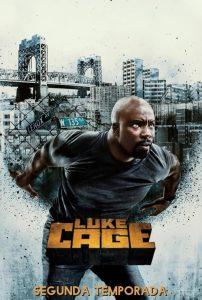 Marvel – Luke Cage: 2 Temporada