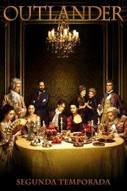 Outlander: 2 Temporada