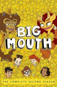 Big Mouth: 2 Temporada