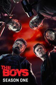 The Boys: 1 Temporada