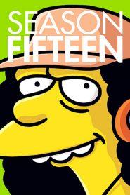 Os Simpsons: 15 Temporada