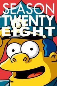 Os Simpsons: 28 Temporada