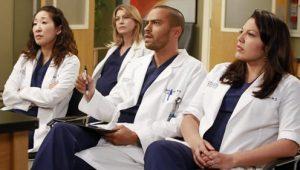 Grey's Anatomy: 9 Temporada x Episódio 20