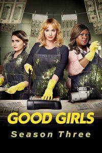 Good Girls: 3 Temporada