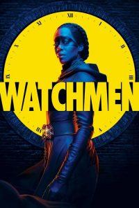 Watchmen: 1 Temporada