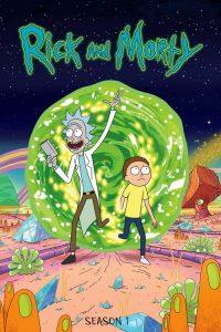 Rick & Morty: 1 Temporada