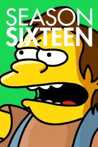 Os Simpsons: 16 Temporada