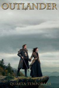 Outlander: 4 Temporada