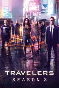 Travelers: 3 Temporada