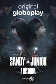 Sandy & Junior: A História: 1 Temporada