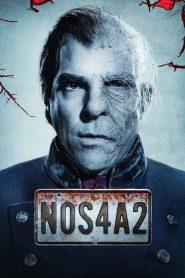 NOS4A2: 1 Temporada