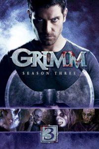 Grimm: 3 Temporada