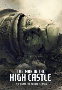O Homem do Castelo Alto: 4 Temporada