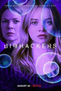 Biohackers: 1 Temporada