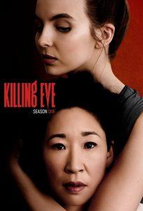 Killing Eve – Dupla Obsessão: 1 Temporada