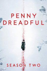 Penny Dreadful: 2 Temporada