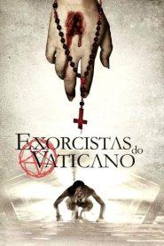 Exorcistas do Vaticano
