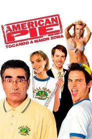 American Pie: Tocando a Maior Zona