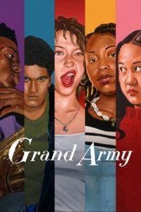 Grand Army: 1 Temporada