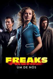Freaks: Um de Nós