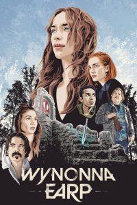 Wynonna Earp: 4 Temporada