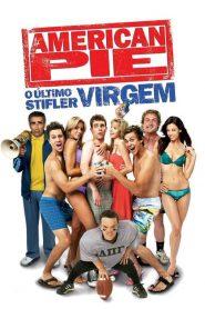 American Pie: O Último Stifler Virgem