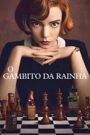 O Gambito da Rainha